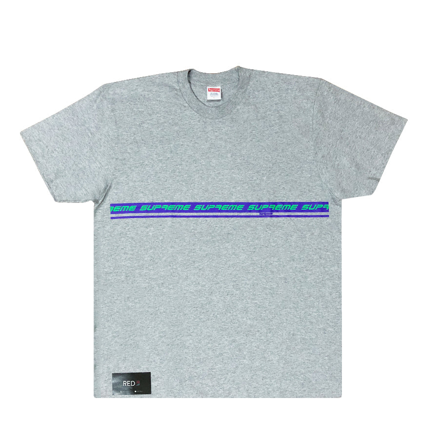 Supreme Hard Goods Tee Grey