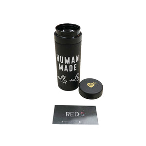 Human Made Thermos Black