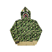 Load image into Gallery viewer, A Bathing Ape ABC Shark Full Zip Hoodie