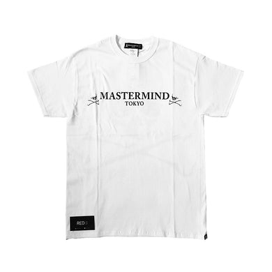 Mastermind Japan Midtown Hibiya Grand Opening Tee White