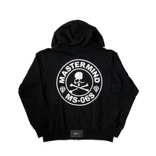 Load image into Gallery viewer, Mastermind Japan x Strict G Hoodie
