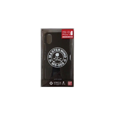 Mastermind Japan / Strict G Coach iPhone X Case