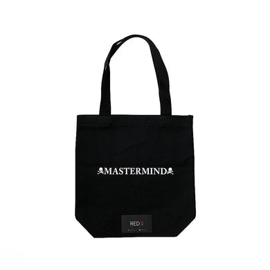 Mastermind Japan / Strict G Tote Bag