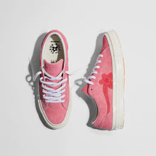 Load image into Gallery viewer, Converse One Star Ox Tyler the Creator Golf Le Fleur Geranium Pink