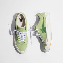 Load image into Gallery viewer, Converse One Star Ox Tyler the Creator Golf Le Fleur Geranium Green