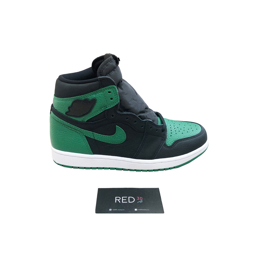 Nike Air Jordan 1 Retro High OG Pine Green 2.0