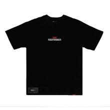 Load image into Gallery viewer, Mastermind Japan x Vans Tee Black