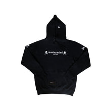 Load image into Gallery viewer, Mastermind Japan X New Era 100th Anniversary Hoodie