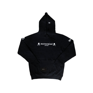 Mastermind Japan X New Era 100th Anniversary Hoodie