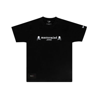 Mastermind Japan X New Era 100th Anniversary Tee