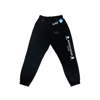 Mastermind Japan X New Era 100th Anniversary Track Pants