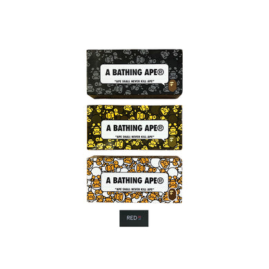 A Bathing Ape Baby Milo Tissue Paper