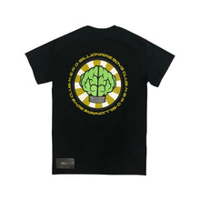 Load image into Gallery viewer, Billionaire Boys Club / Nerd Brain Tee Black