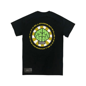 Billionaire Boys Club / Nerd Brain Tee Black
