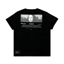 "Load image into Gallery viewer, Off White ""For All"" Collection ""04"" Tee Black"