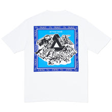 Load image into Gallery viewer, Palace Getting Higher Tee White