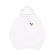 Load image into Gallery viewer, Palace Smoke Sig Hood White