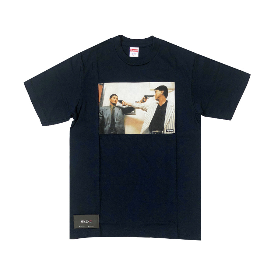 Supreme The Killer Trust Tee Navy