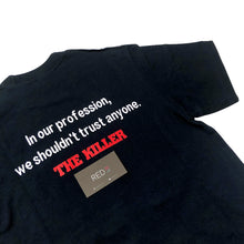 Load image into Gallery viewer, Supreme The Killer Trust Tee Navy