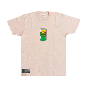 Supreme Spinach Tee Pink