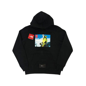 Supreme / The North Face Photo Hooded Sweatshirt Black