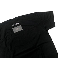 Load image into Gallery viewer, Supreme / Mike Kelley The Empire State Building Tee Black