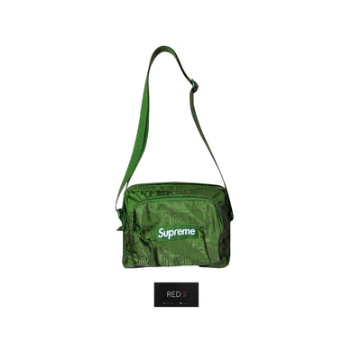 Supreme SS19 Shoulder Bag Olive