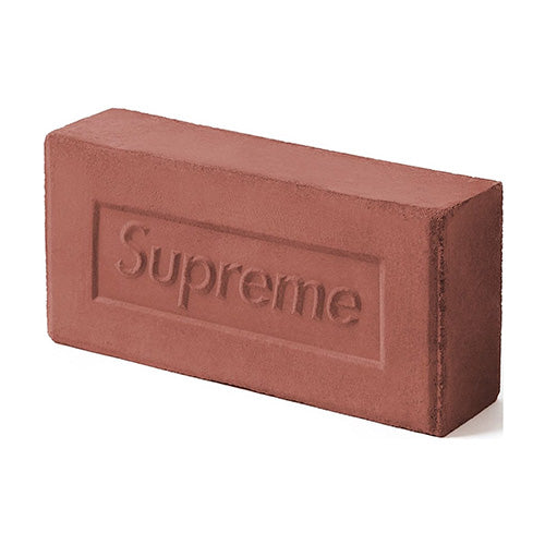 Supreme Clay Brick