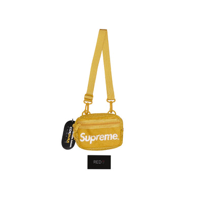 Supreme SS20 Shoulder Bag Gold