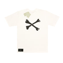 Load image into Gallery viewer, Wtaps Crossbone SS13 Tee White