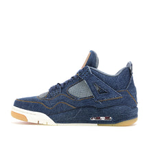 Load image into Gallery viewer, Nike Air Jordan 4 Retro Levi's Denim