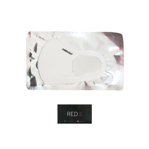 Ambush Mask White