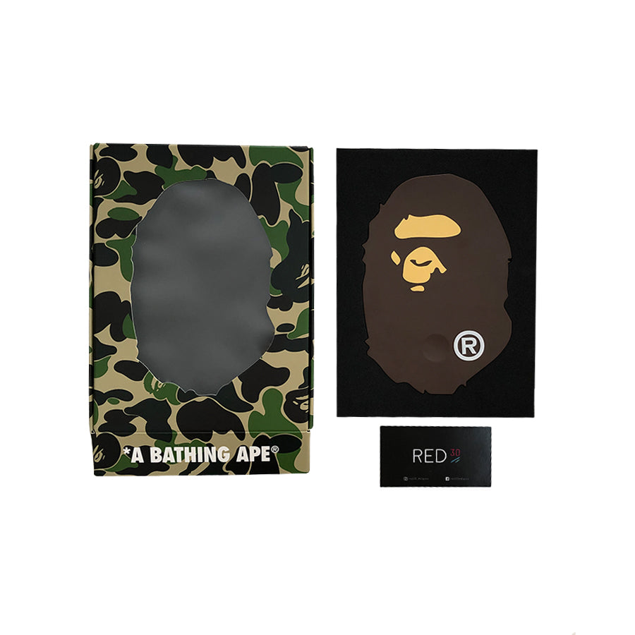 A Bathing Ape Wireless Charger
