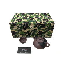 Load image into Gallery viewer, A Bathing Ape Teapot Set With Cup