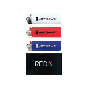 A Bathing Ape Lighter