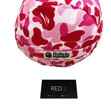 Load image into Gallery viewer, A Bathing Ape Cushion Pink Camo