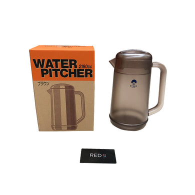 Beams Water Pitcher