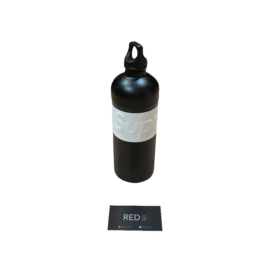 Supreme®/SIGG™ CYD 1.0L Water Bottle Black