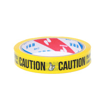 "Load image into Gallery viewer, FR2 ""CAUTION"" Tape"