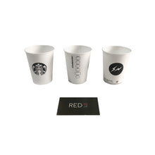 Load image into Gallery viewer, Fragment Starbucks Cup And Coffee Sachet