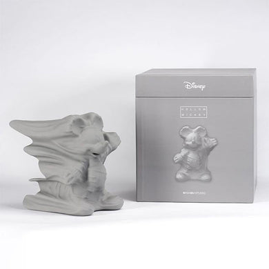 Daniel Arsham / Disney / APPortfolio Hollow Mickey Figure - Grey