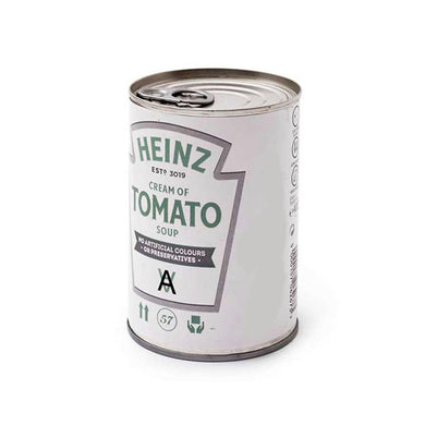 Daniel Arsham - Heinz Cream of Tomato Soup, 2019