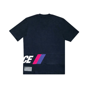 Palace Side Tee Navy