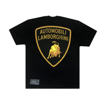 Load image into Gallery viewer, Supreme Automobili Lamborghini Tee Black
