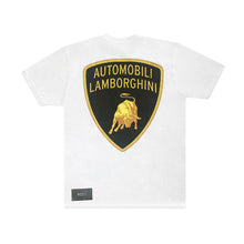 Load image into Gallery viewer, Supreme Automobili Lamborghini Tee White