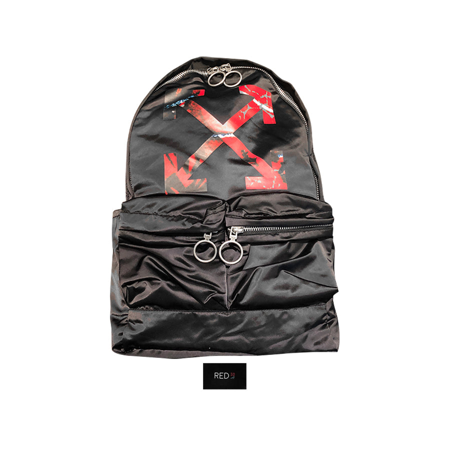 Off White Arrows Backpack