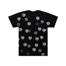 Load image into Gallery viewer, Supreme Morph Tee Black
