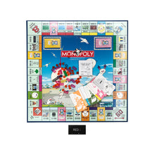 Load image into Gallery viewer, Murakami Monopoly Trading Game