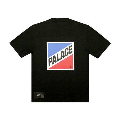 Palace My Size Tee Black