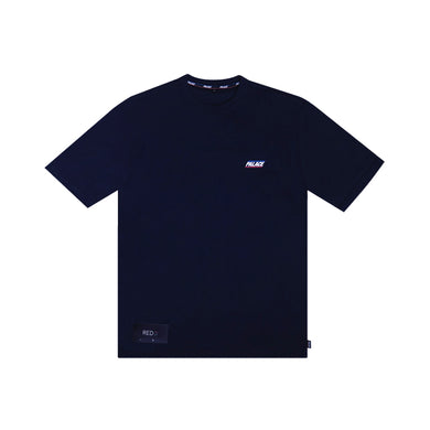 Palace Basically a Tee Navy